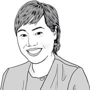 Diana Khoo