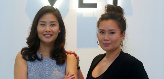 aec46a057 Power duo and siblings Liane and Leonie Ng on co-founding jewellery brand  VLT
